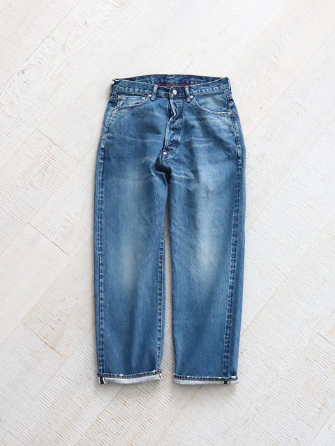Ordinary fits(オーディナリーフィッツ) NEW FARMERS 5P DENIM -USED