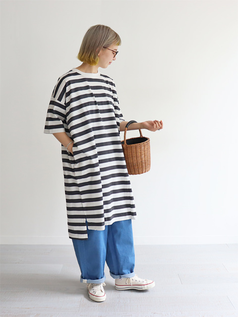 Ordinary fits(オーディナリーフィッツ) BS ONEPIECE
