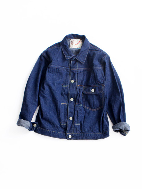 orslow(オアスロウ) Pleated Front Blouse One Wash -ナイモノねだり
