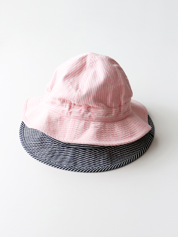 【50%OFF】 orslow(オアスロウ) US NAVY HAT -HICKORY