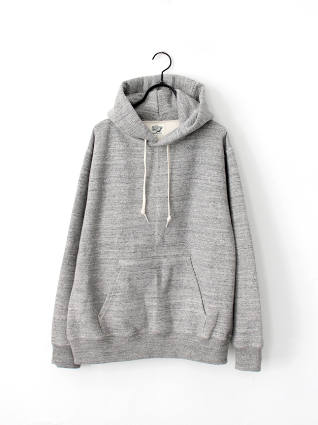 orslow(オアスロウ) Hooded Sweatshirt
