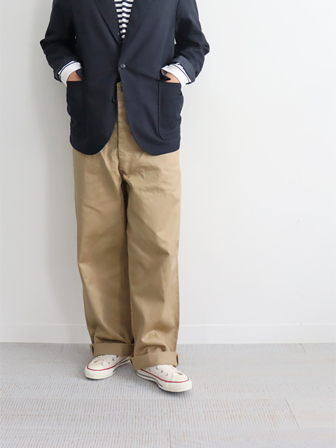 orslow(オアスロウ) Vintage Fit Army Trouser