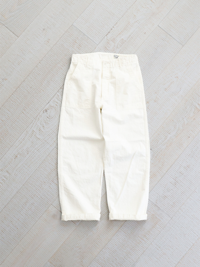 orslow(オアスロウ) Summer Wide Fatigue Pants