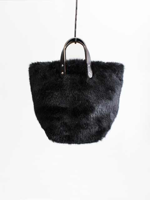 TEMBEA(テンベア)DELIVERY TOTE  -FUR