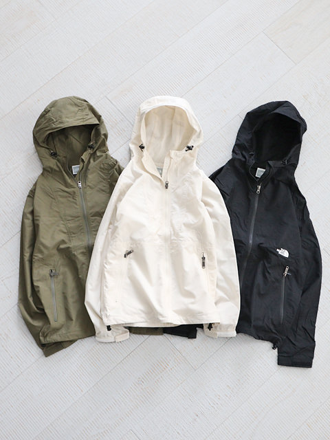 THE NORTH FACE(ザ ノースフェイス )Compact Jacket