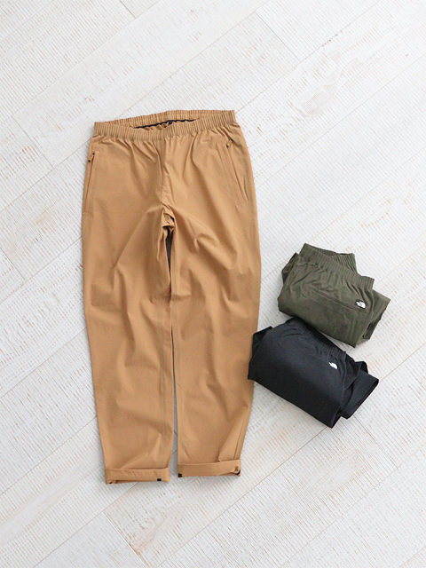 THE NORTH FACE(ザ ノースフェイス )EXP-Parcel Relax Pant
