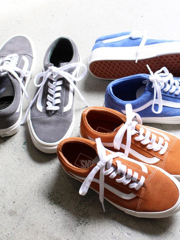 VANS (バンズ)  OLD SKOOL RETRO SPORT