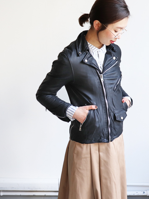 A Vontade(アボンタージ) Road Master Jacket