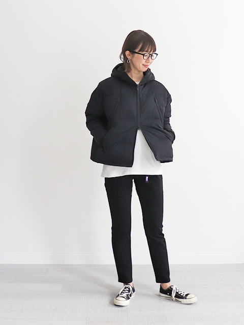 White Mountaineering (ホワイトマウンテニアリング) DOWN JACKET