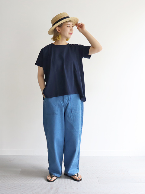 Ordinary fits(オーディナリーフィッツ) JAMES PANTS