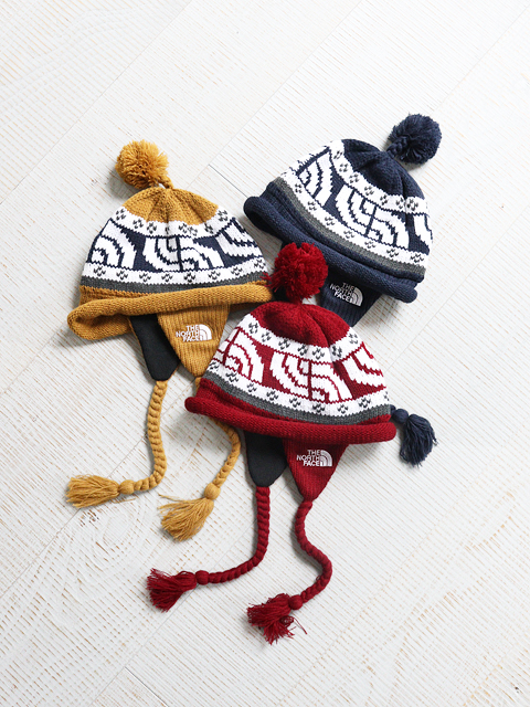 THE NORTH FACE(ザ ノース フェイス)WS Sherpa Beanie