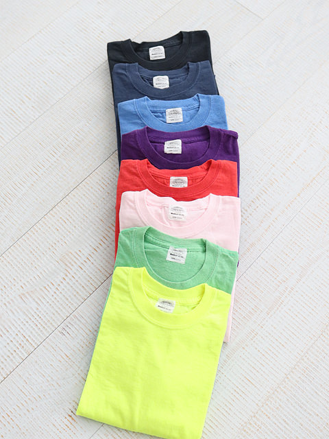 TOWNCRAFT(タウンクラフト) L/S BASIC TEE