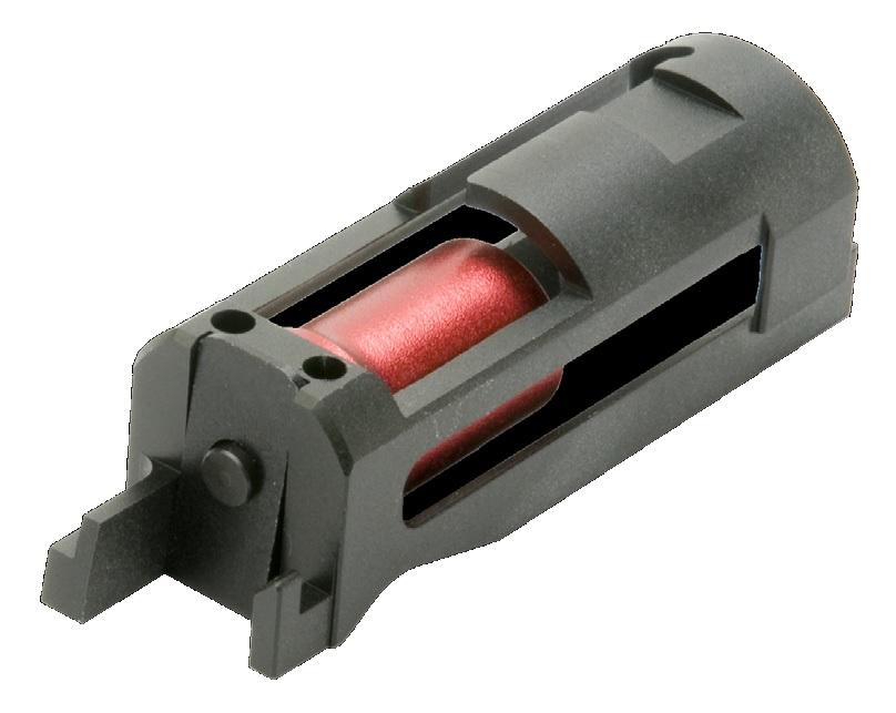 Anvil(アンヴィル)CNCアルミ ライトウェイトブリーチ 東京マルイ V10対応