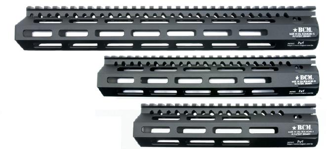 ANGRY GUN BCM MCMR-8 レイルハンドガード 東京マルイ 次世代/STD電動/MWSM4 KSC/VFC GBB M4 対応