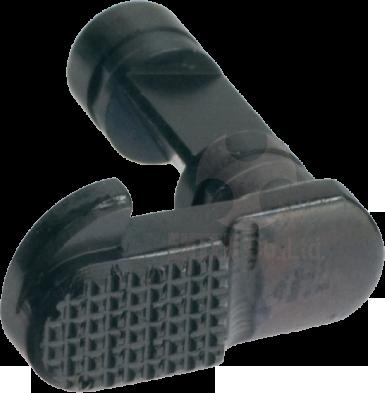 ROBIN HOOD Tactical スティールサムセフティー WE COLT.25 AUTO GBB対応