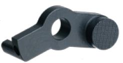ROBIN HOOD Tactical スティールセフティレバー KSC M93R2(System7)GBB対応
