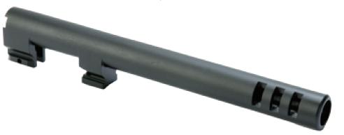ROBIN HOOD Tactical スティールアウターバレル KSC M93R2(System7)GBB対応
