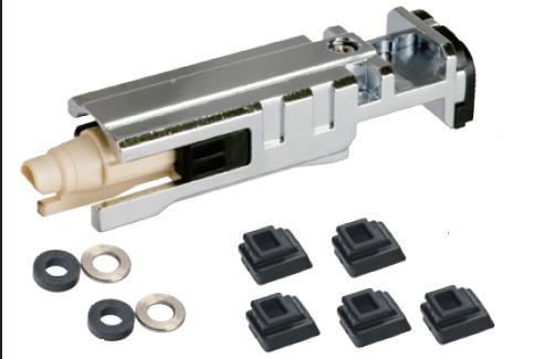 VOLANTE Airsoft 東京マルイ Glock17/22/26/34 対応 Stratos ブローバックユニット