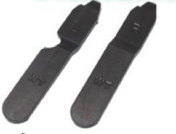 WII TECH 東京マルイ MK23 SOCOM 固定スライドガスガン対応 スティールスイングアームセット