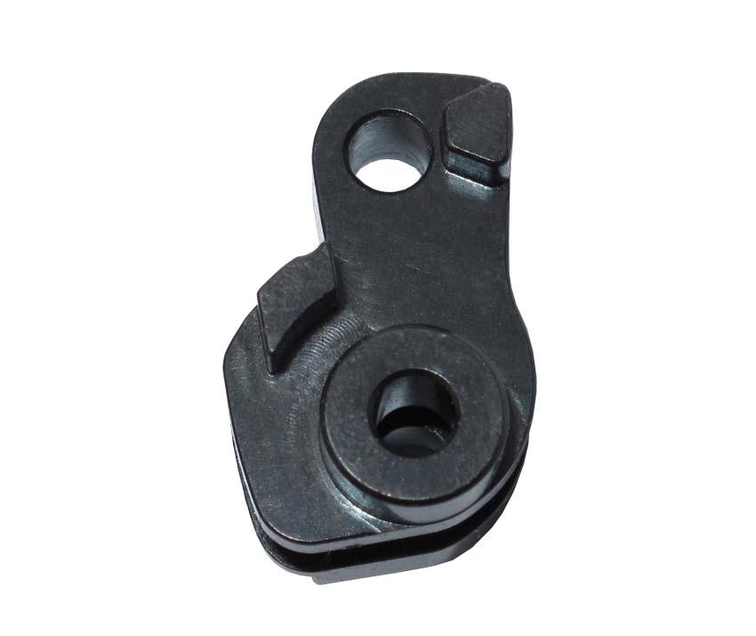 WII TECH スチール削り出し ハンマー 東京マルイ Glock18シリーズ対応