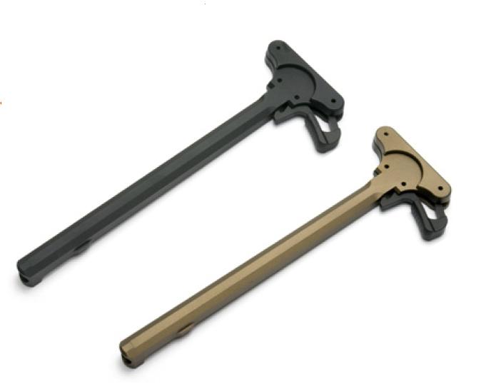 ANGRY GUN H&Kタイプアンビチャージングハンドル Umarex(VFC)/ WE /GHK HK416/M4 GBB対応