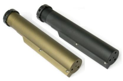 AngryGun Mil-specストックパイプ OTBタイプ Umarex(VFC)/ WE /GHK HK416/M4 GBB対応