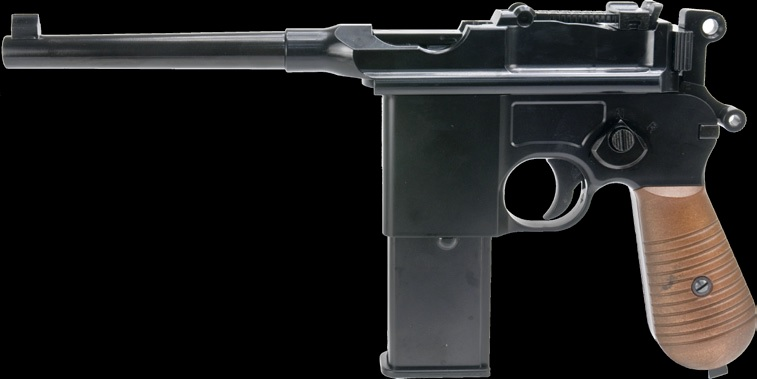 Armorer Works M712 GBB