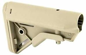 【実物】 B5 Systems BRAVO Milspec Stock FDE