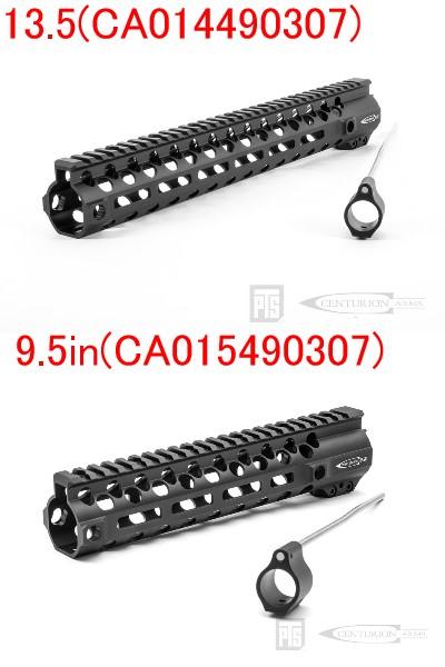 PTS Centurion Arms M-Lok CMRレイルハンドガード