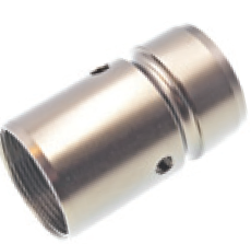 C&C tac Airsoft Geissele SMR MK16 13.5/9.5in レイル専用バレルナット