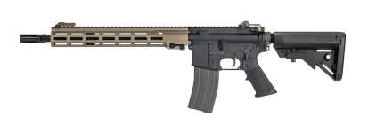 CyberGun Colt M4 URG-I Carbine (JPver.) [電動ガン]