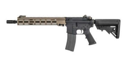 【JPバージョン】CyberGun Colt URG-I 14.5in GBBR V2 (JPver.)