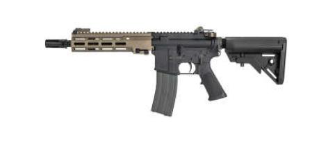 【JPバージョン】CyberGun Colt URG-I 10.3in GBBR V2 (JPver.)