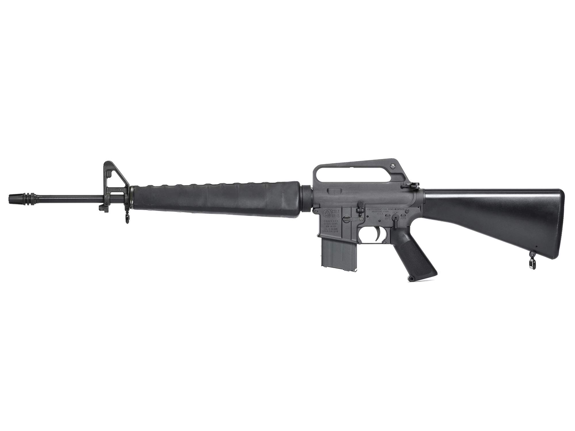 DNA XM16E1 Mod.603Early GBBR (Limited Product)