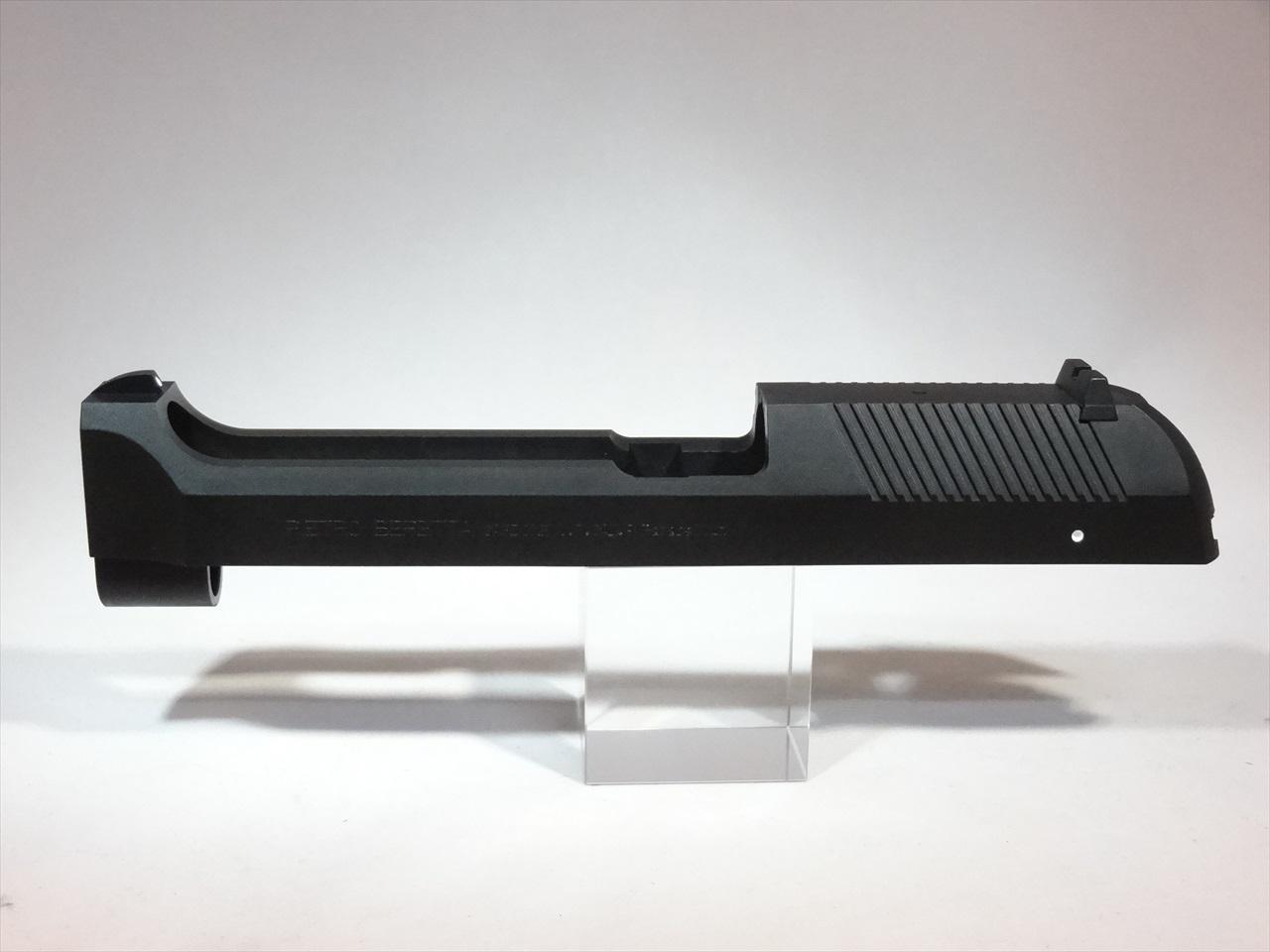 KSC M93R-Ⅱ(07) スライド(ABS) No.800