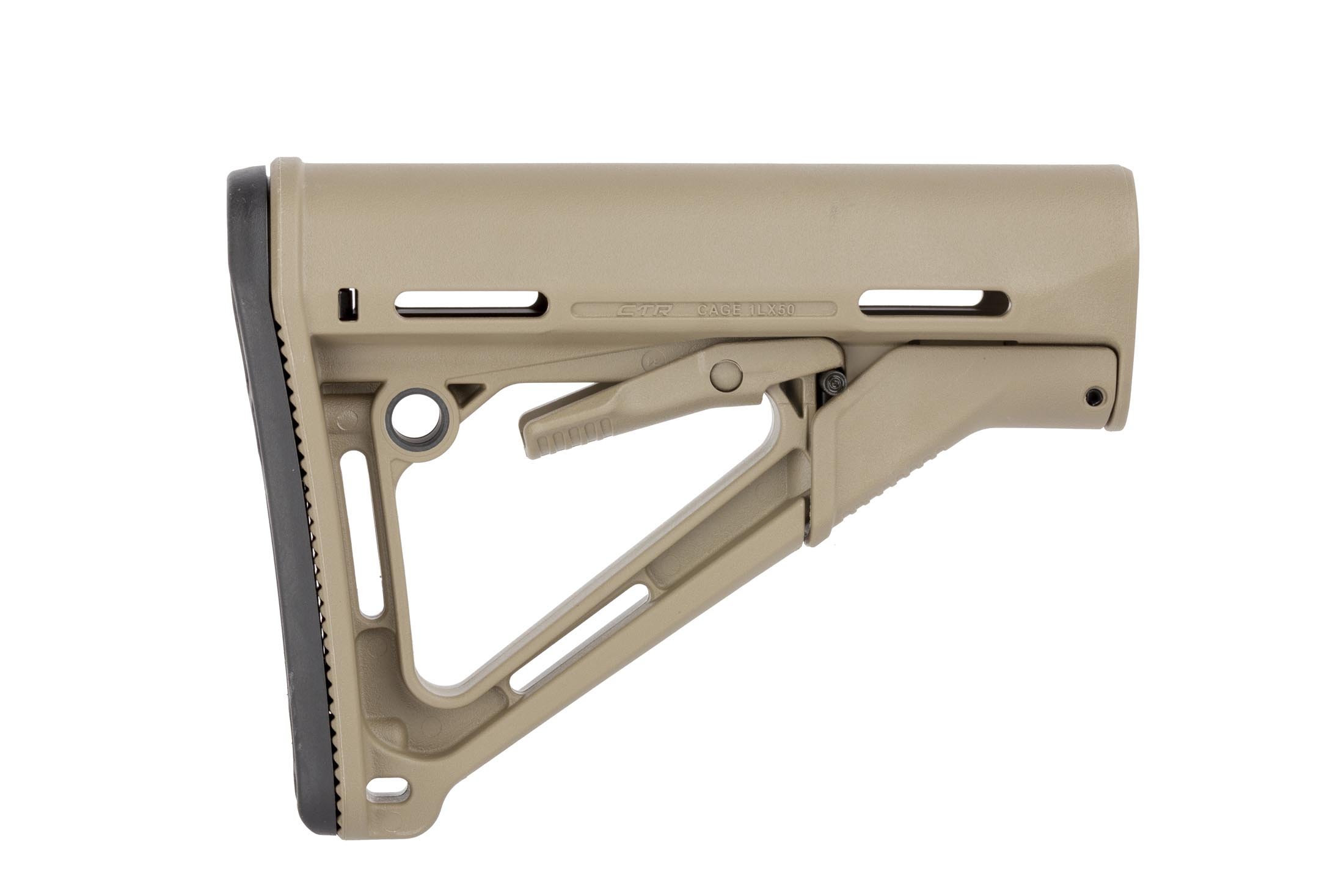 CTR® Carbine Stock – Mil-Spec