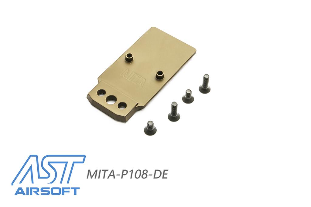 MITA M17 RMR マウントベース-DE