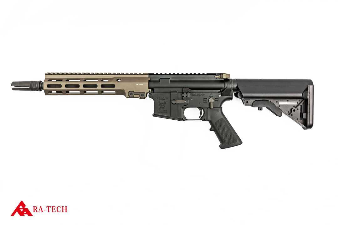 """【LV3カスタム】 WE URGI /MK16 ガスブローバック ライフル 10.3"""" (WE system)"""