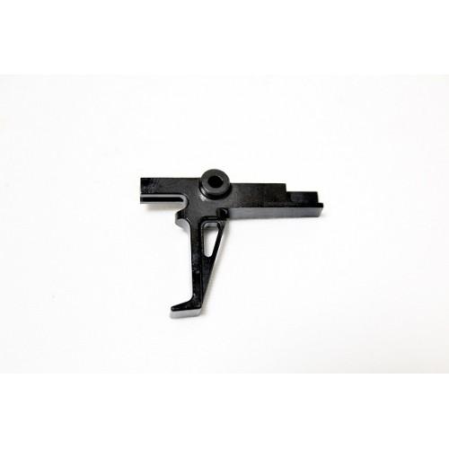 SAMOON GHK M4(AR)用 スチールCNC フラットトリガー