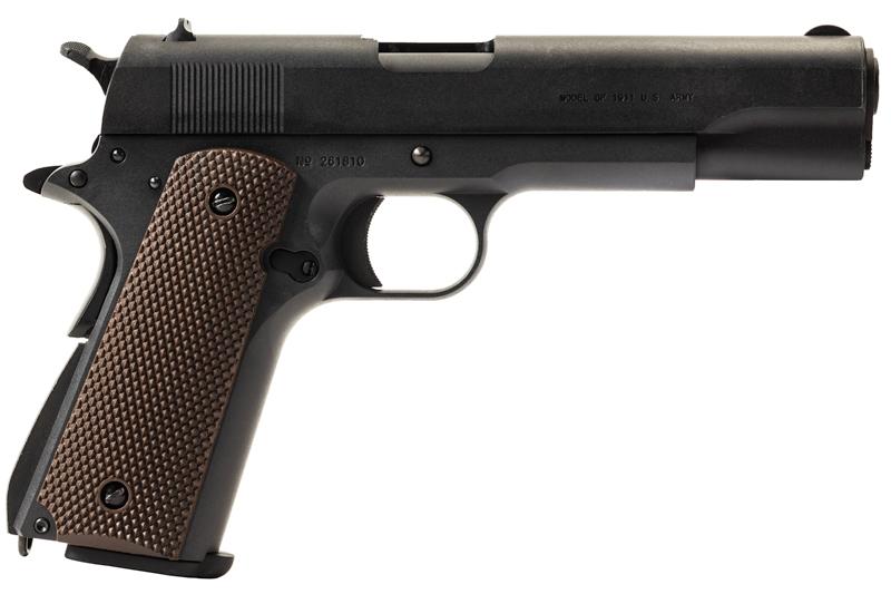 TANIO・KOBA M1911A1 CO2 GBB