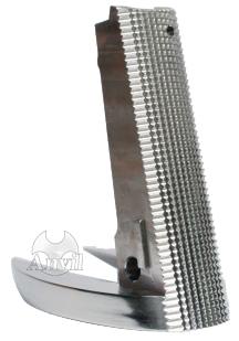 Anvil(アンヴィル) マグウェル付きハウジング S&Aタイプ  東京マルイ M1911シリーズ対応