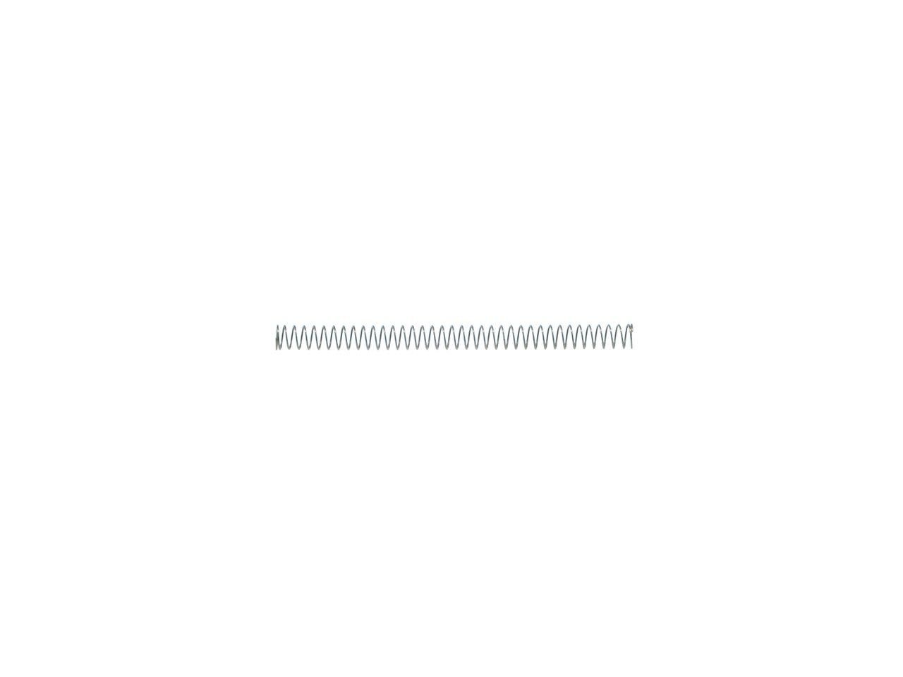 Umarex USPパーツ 01-5 シリンダーリコイルスプリング(VGC6SPG017)