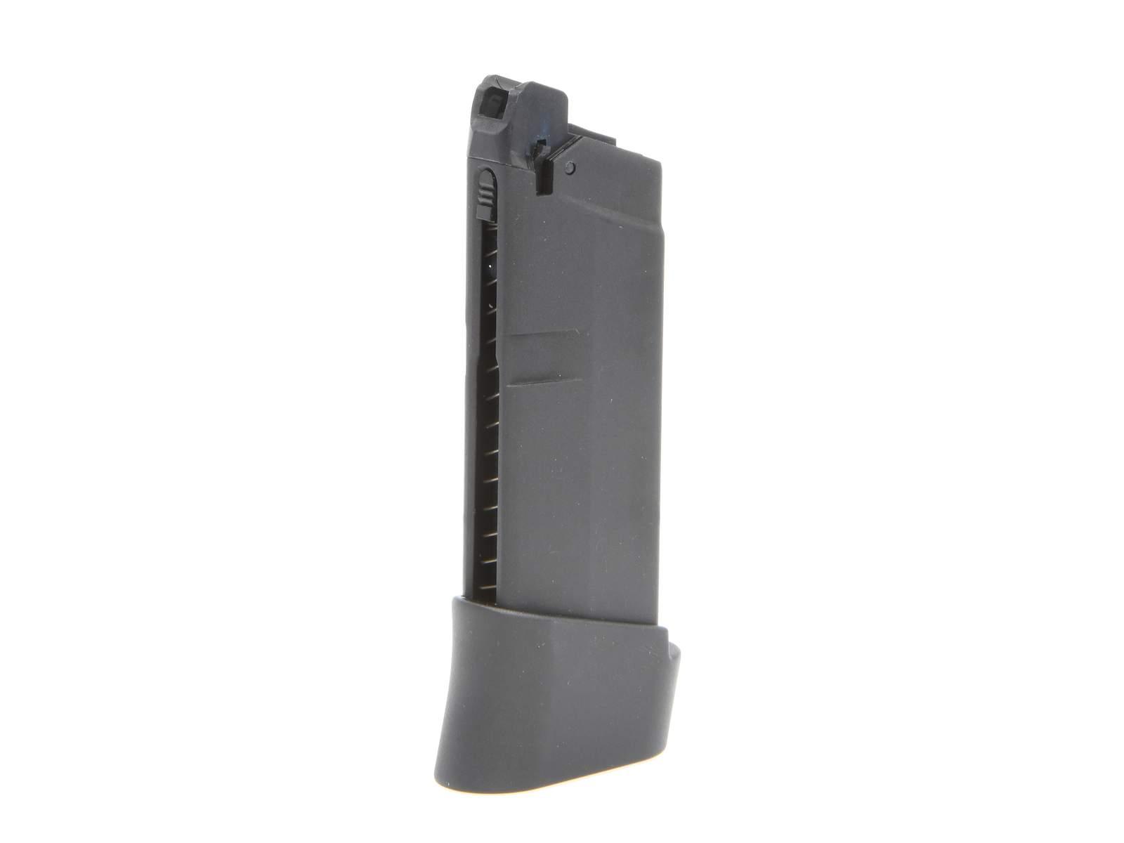 Umarex GlockAirsoft G42 Gen.4 スペアマガジン (Extend Long)