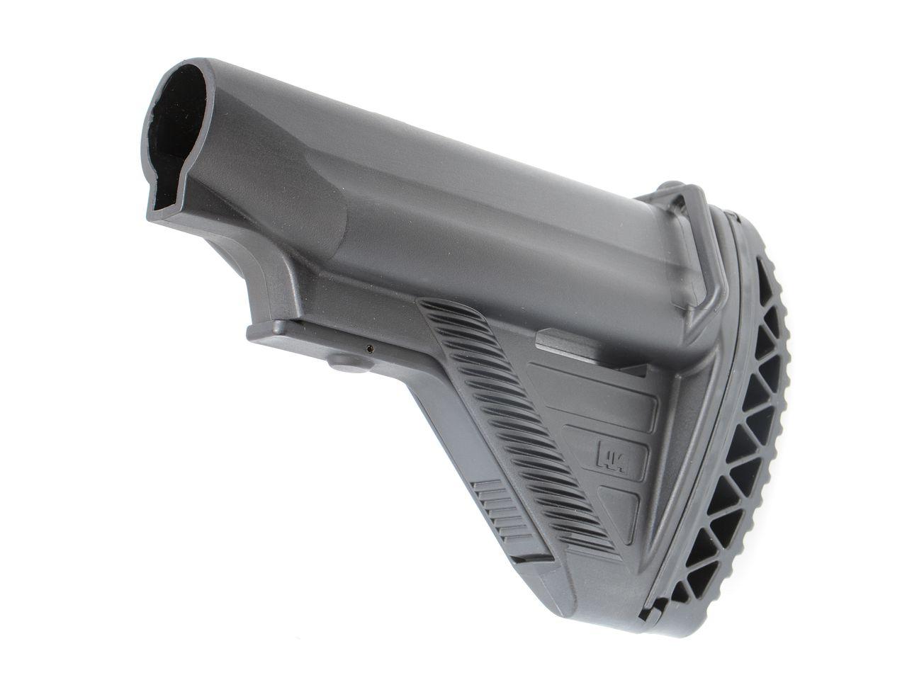 VFC/Umarex  HK416D テレスコピックストック/Convexバットキャップ