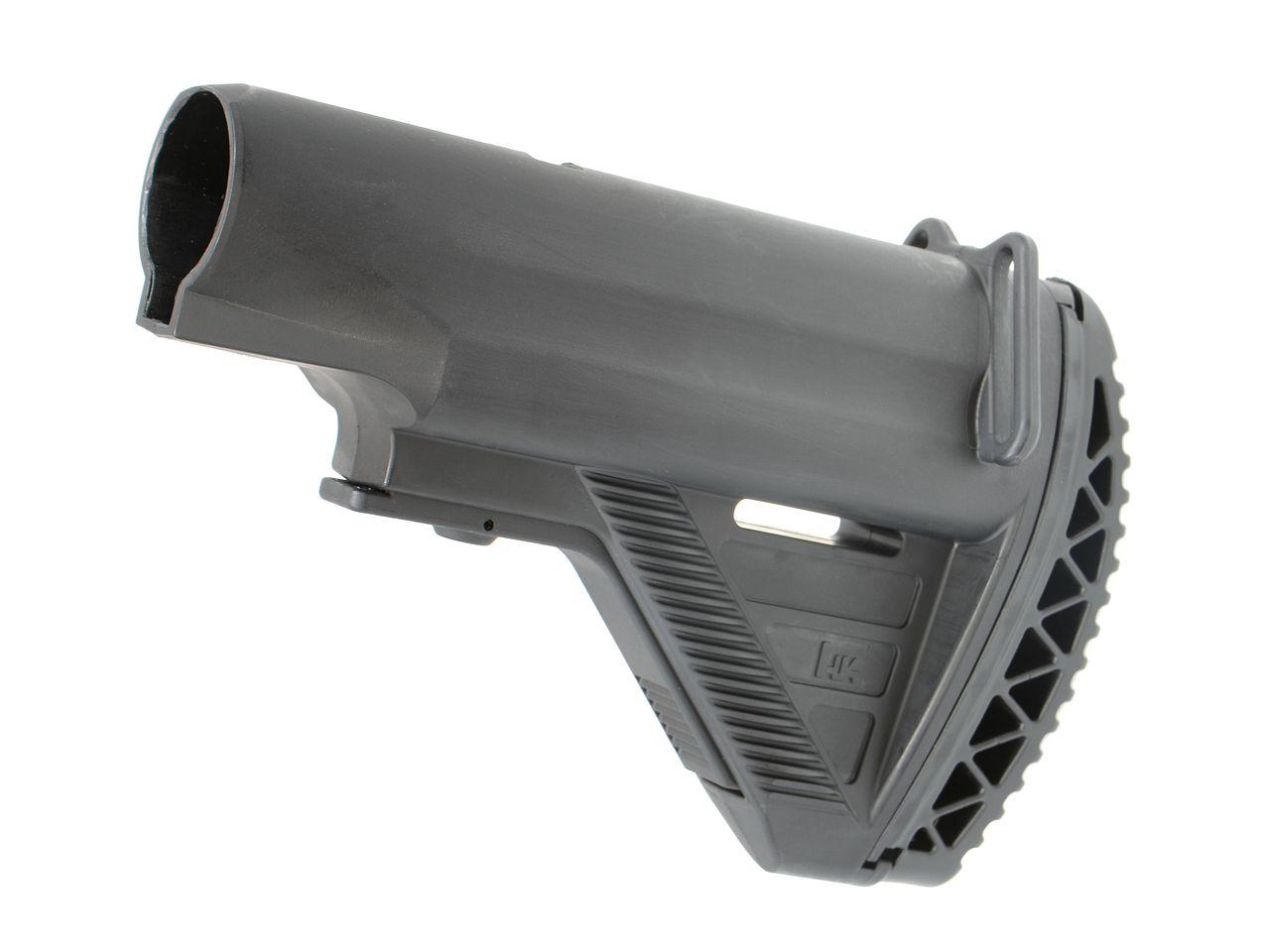 VFC/Umarex  HK417 テレスコピックストック/Convexバットキャップ