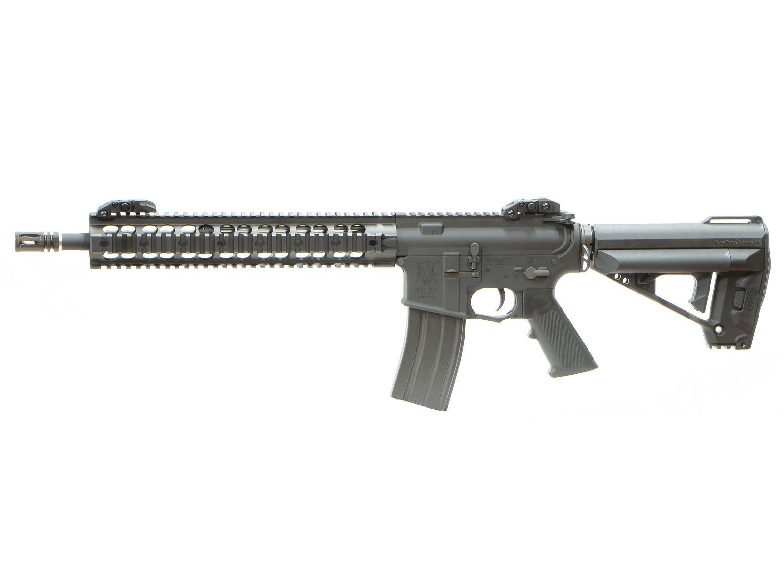 】VR16 Fighter Carbine Mk2 AEG (BK)