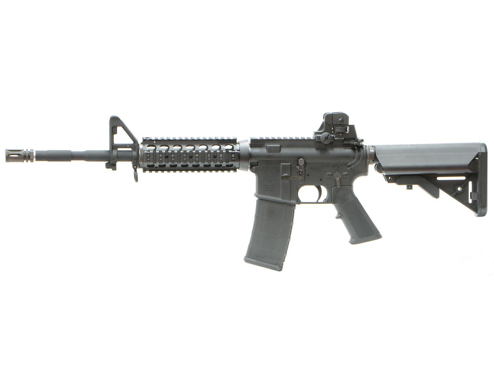 VFC VR16 RIS M145 GBBR