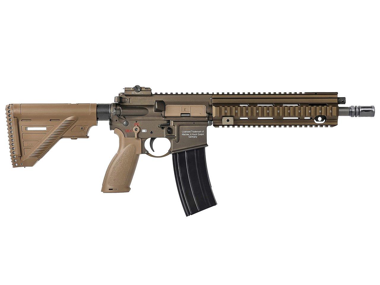 VFC/Umarex HK416A5 GBBR (JPver./HK Licensed) TAN