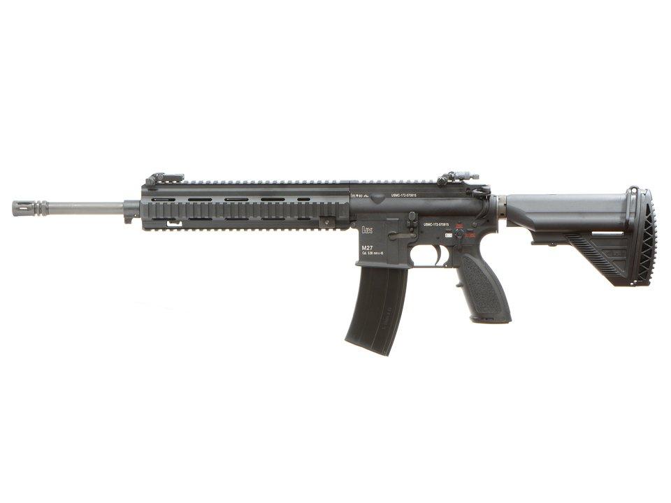 VFC/Umarex M27 IAR Gen.2 GBBR (JPver./HK Licensed)