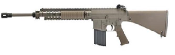 VFC KAC M110 SASS GBBR (JPver./Knight's Licensed)
